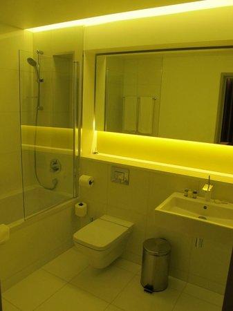 SO Park: Five star bathroom (yes really!)
