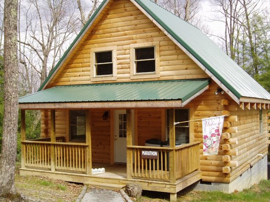 Hico, Virginia Occidental: Marathon- 1 Bedroom