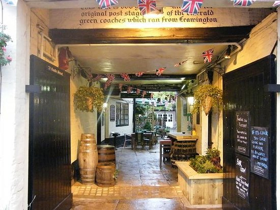 Restaurants Near The George Hotel Christchurch