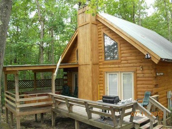 Country Road Cabins Updated 2017 Prices Reviews