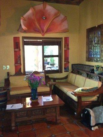 Casa Contenta: Casita Suite