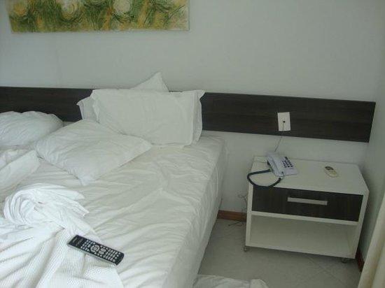 Mar de Canasvieiras Hotel & Eventos: piez