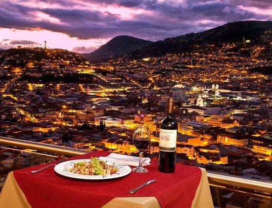 Resultado de imagen para vista hermosa restaurant