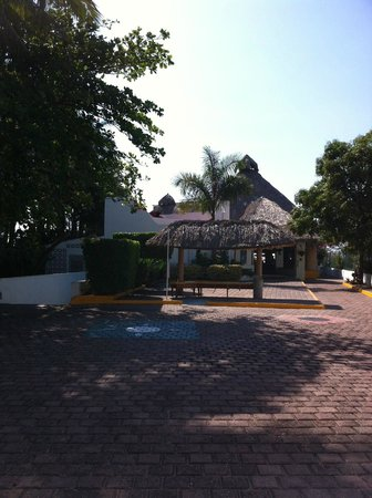 Park Royal Huatulco: Beach House