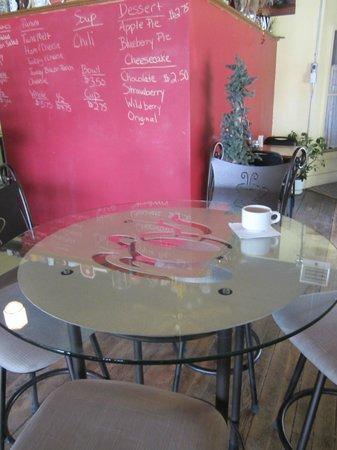 Stray Cat Coffee House