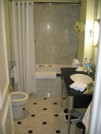 Grosvenor House, A JW Marriott Hotel: Bathroom