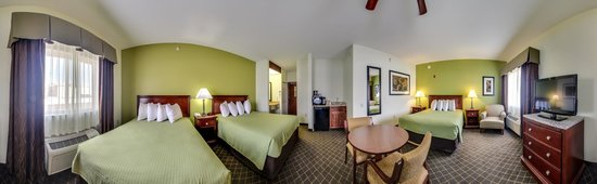 BEST WESTERN Geneseo Inn: King Room