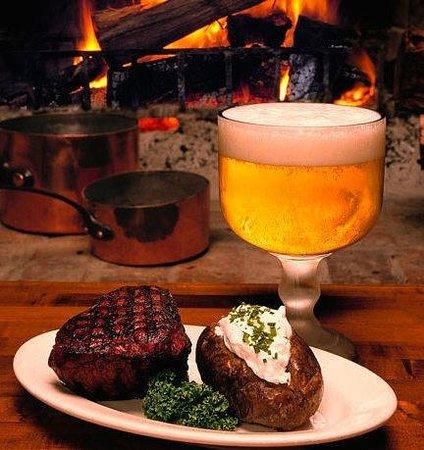 Chuck S Steak House Myrtle Beach Menu Prices Amp Restaurant Reviews Tripadvisor