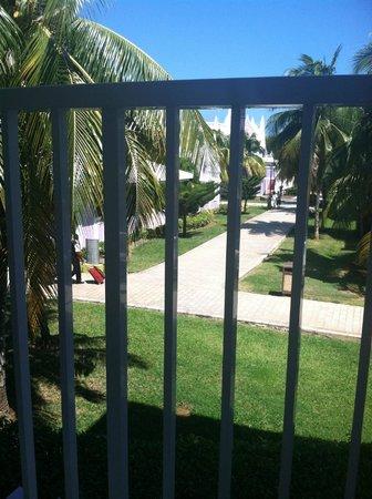 Hotel Riu Montego Bay: Balcony