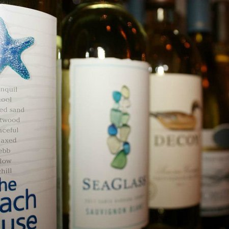 The Village Market: We sell wine for all occasions!