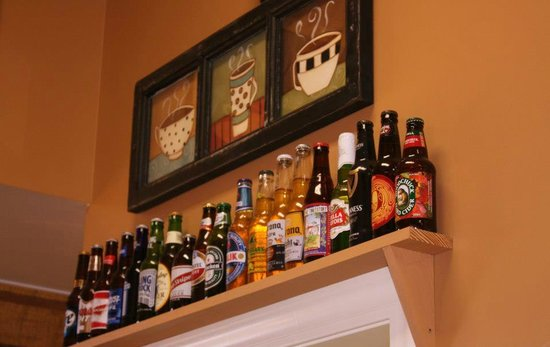 The Village Market: Large Selection of Beer & Wine