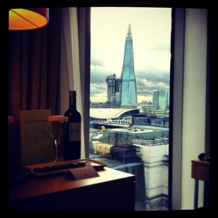 DoubleTree by Hilton Hotel London -Tower of London: Our View