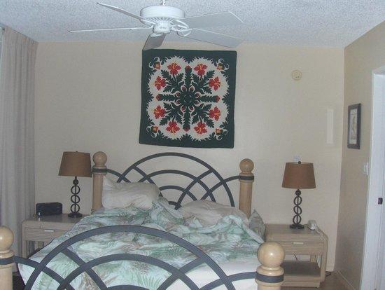 Maui Banyan Condos: 1 of 2 bedrooms