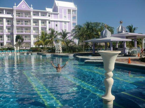 RIU 奧喬里奧斯全包飯店照片