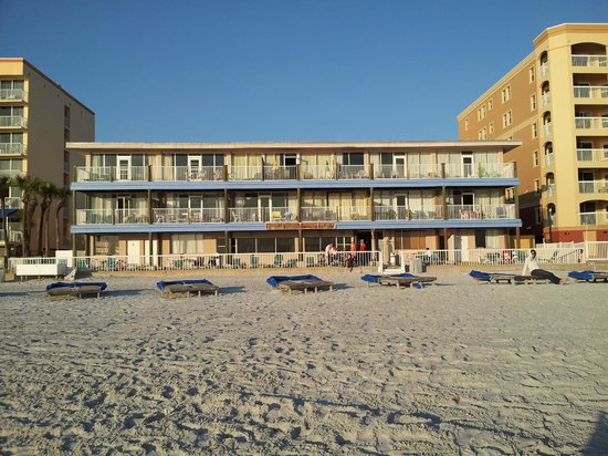 Sandalwood Beach Resort: Sandalwood