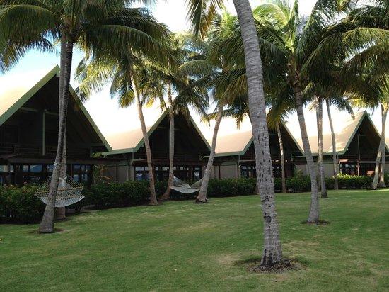 Peter Island Resort and Spa: Ocean View Rooms