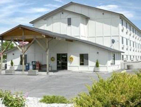 Americas Best Value Inn Dillon