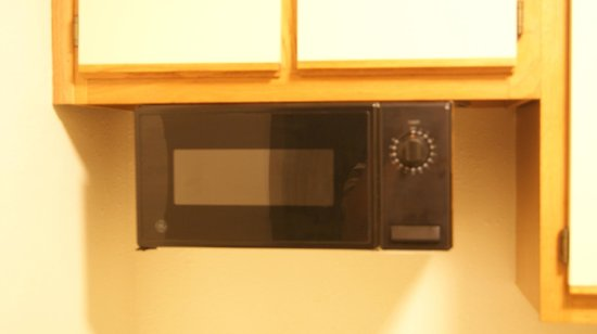Extended Stay America - Greensboro - Wendover Ave.: microwave not working
