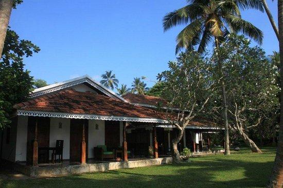 Villa Modarawattha: Villa
