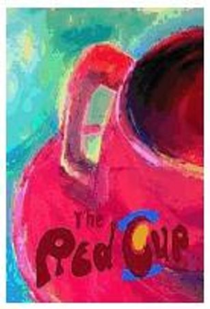 The Red Cup Coffee Bar: We are now The Red Cup!