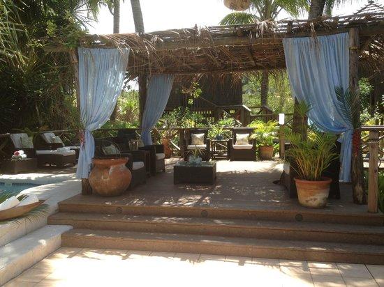 加里灣水療及度假酒店照片