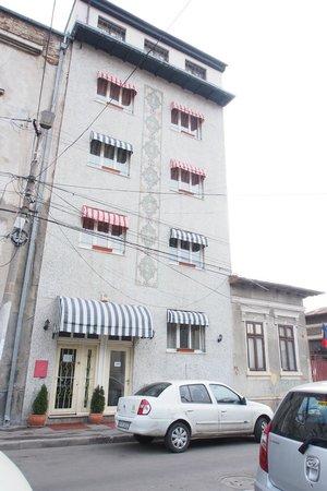 Hotel Palazzetto San Pietro