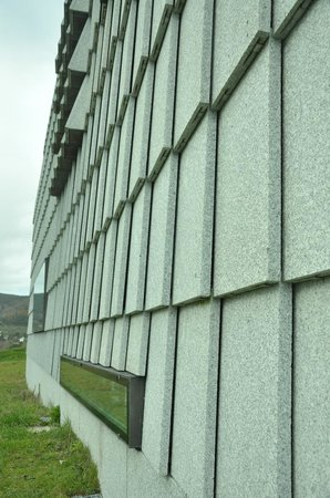 Centro de Interpretacion del Arte Rupestre : Centro de Interpretación del Arte Rupestre en Galicia. Campolameiro (Pontevedra)