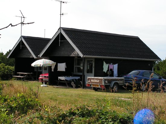 Nystrup Camping Klitmoller