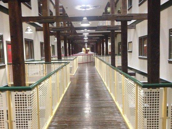 盛橡金色城堡酒店照片