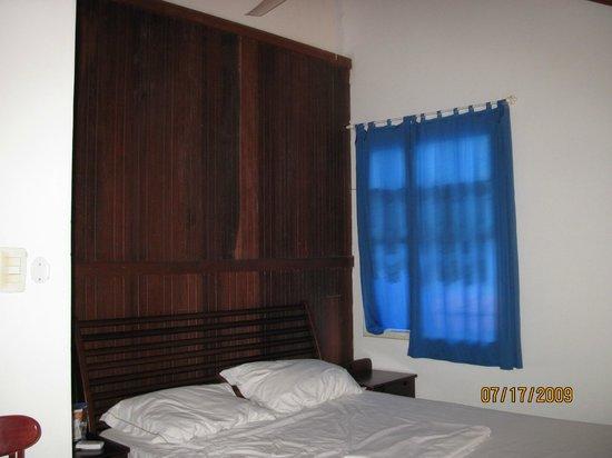 Pousada Azul Room 7