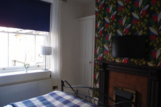 The Old Rectory on the Lake: Tall-y-lyn Room