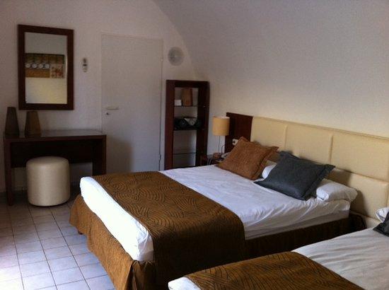 VIK Suite Hotel Risco del Gato: Suite reformada