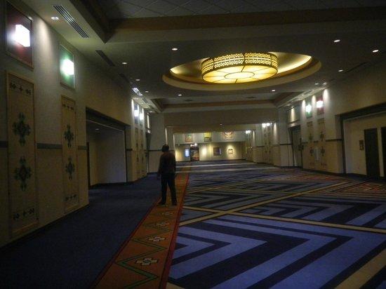 Hilton Santa Fe Buffalo Thunder: 1 ST floor