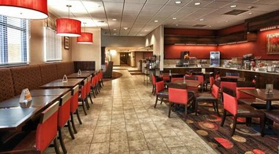 Comfort Inn Shelby: Additional Breakfast Room Seating