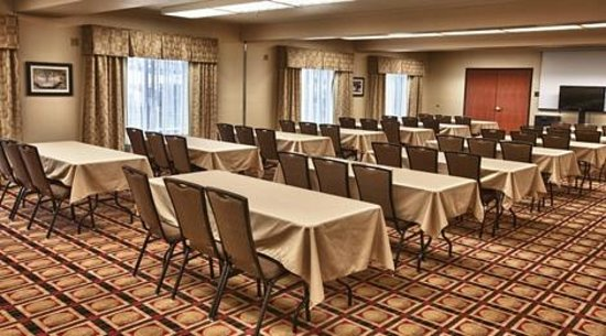 Comfort Inn Shelby: Meeting Room Three