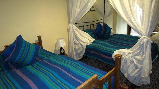 Ferncliff: Bedroom