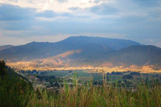 Tibasosa, Colombia: Guatika