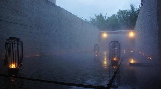 SALA Phuket Resort & Spa: SPA