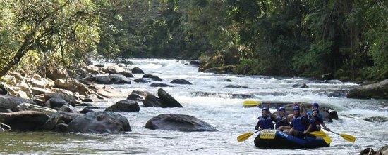 Mambucaba River