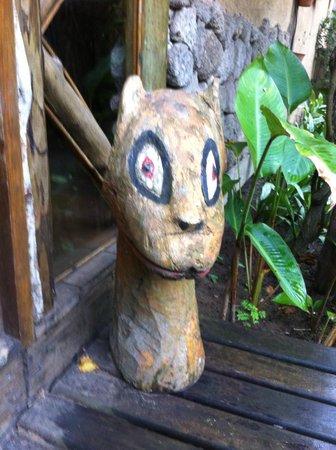 坎圖布拉禾旅館照片