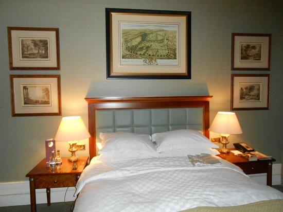 Quebecs : Bedroom