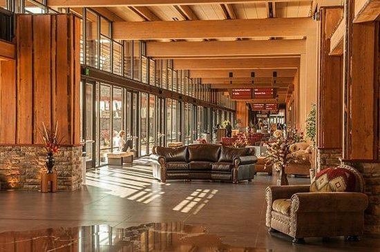 Idaho casino hotels