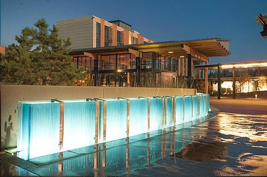 Coeur D'Alene Casino Resort Hotel: Spa Tower Hotel