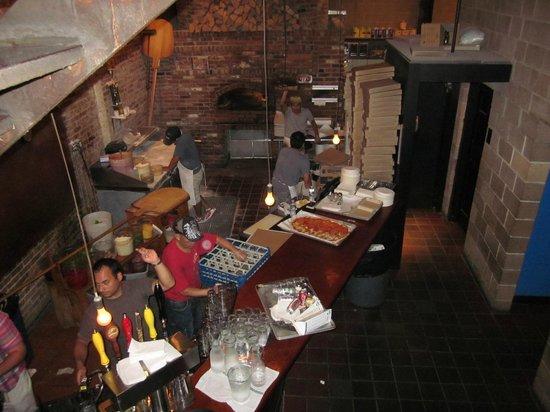 Bru Rm At BAR: bar 2