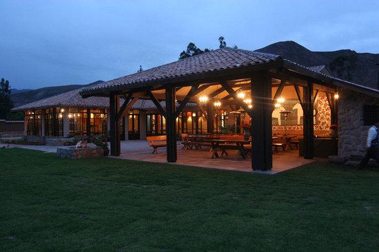 Wayra Terrace