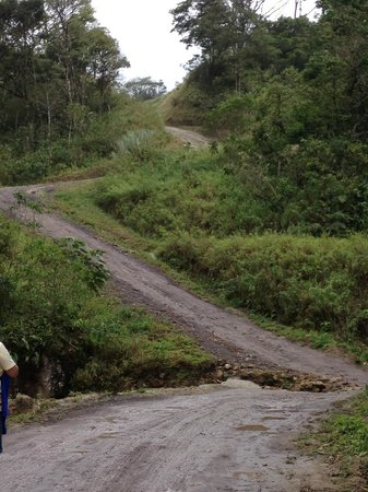 Jungle Jeep Adventure: First descent