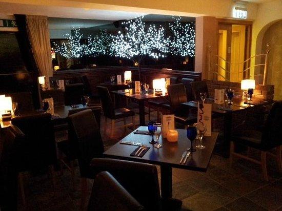 Angelo's Restaurant: Angelo's Interior
