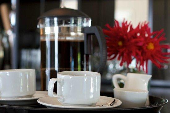 Aylstone Boutique Retreat: Coffee Break