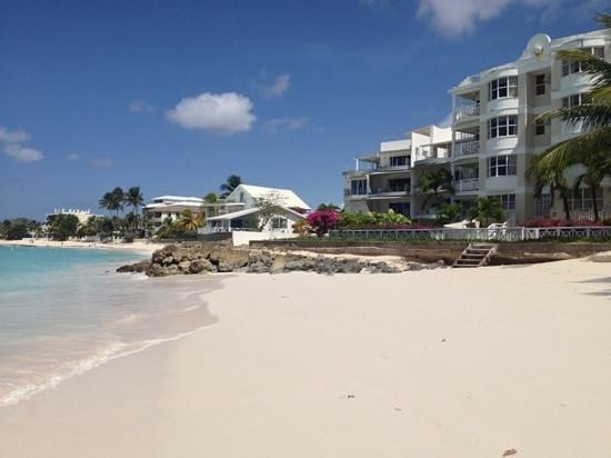 كورال ساندز بيتش ريزورت: La Spiaggia
