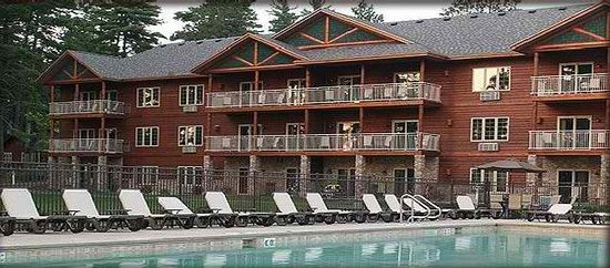 Eagle Waters Resort Updated 2018 Hotel Reviews Price Comparison And 39 Photos River Wi Tripadvisor